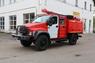 "АЦ 1,6-40(С41А23)-72ВЛ на базовом шасси ГАЗ С41А23  Next ""Садко"""