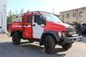 "АЦ 1,6-40(С41А23)-70ВЛ на базовом шасси ГАЗ С41А23  Next ""Садко"""