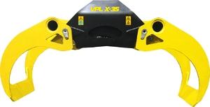 VPL-X35 (лесопогрузочный грейфер)