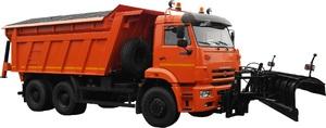 КДМ 650-07