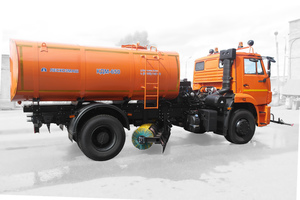 КДМ 650-09