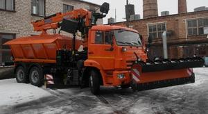 КДМ 650