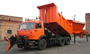 КДМ 650-03